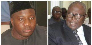 Mahama Ayariga reported to EOCO by the special prosecutor