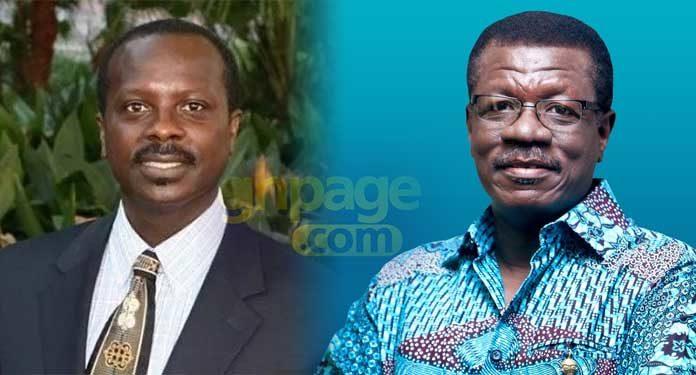 Renowned Ghanaian lawyer mercilessly 'attacks' Mensa Otabil