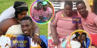 """Actor Mmebusem explains his """"marriage"""" to Abena Boatemaa"""