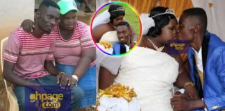 A lady from Germany left me because of Abena Boatemaa - Mmebusem