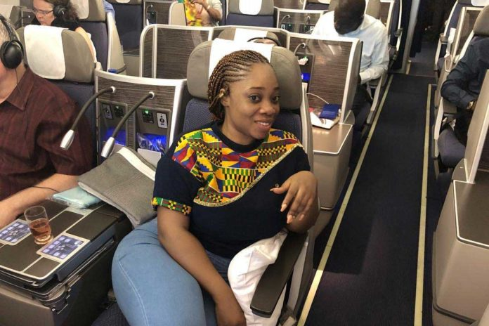 Am young and not ready to settle down - Moesha Budoung
