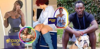 Princess Shyngle hit back at Nadia Buari for calling her fake on IG after the Delay Interview? [Read]