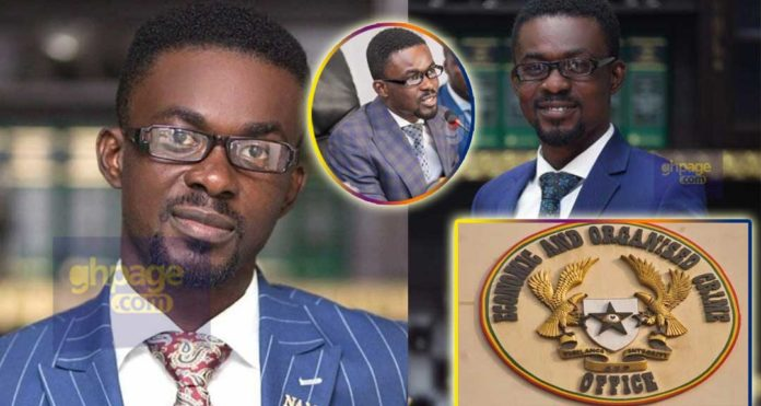 Menzgold - Bank of Ghana brouhaha; EOCO invites NAM1