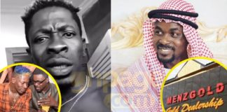 Video: Shatta Wale wades into Menzgold-BoG brouhaha, calls on the youth to support NAM1
