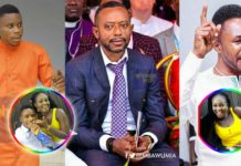How Owusu Bempah's false prophecy destroyed my wedding - Otumfuo's palm wine tapper narrates