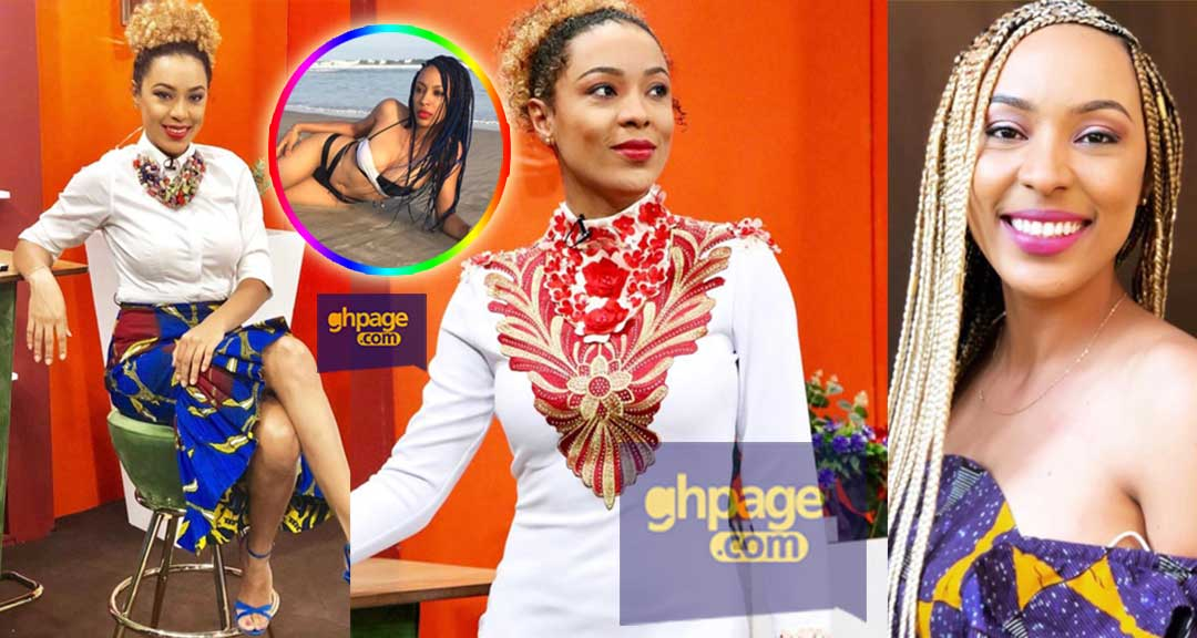 Nikki Samonas confirms she has a boyfriend and he lasts longer in bed