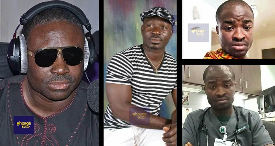 Otwinoko's blindness is fake media mind games – Popular Evangelist reveals