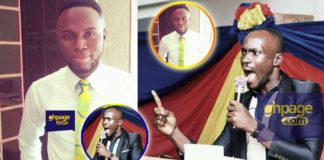 Secretary & chairman of Greater Accra SRC Council are sexually abusing students at their congress