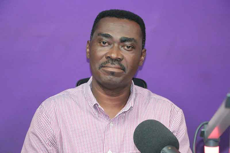 Christians can marry more wives- Rev Daniel Eshun