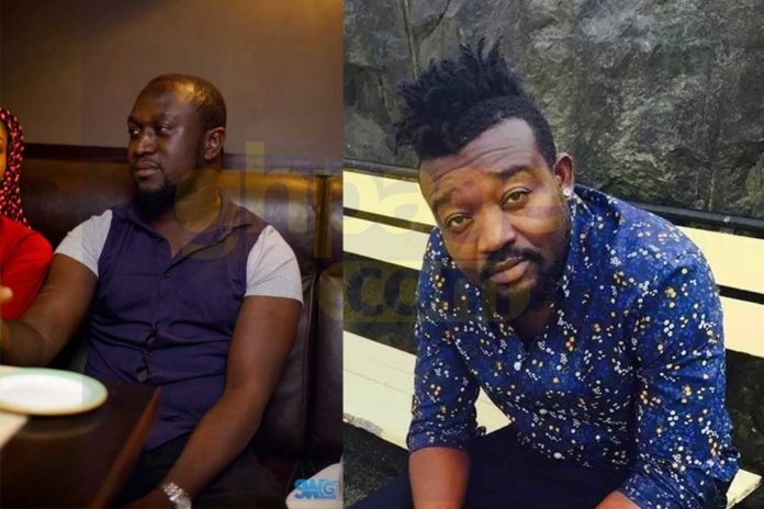 Bullet deserves to be built a statue for his great works - Richie Mensah