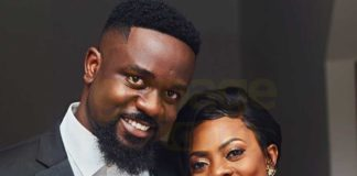 I've not been appointed as PRO of Sarkcess music - Nana Aba Anamoah