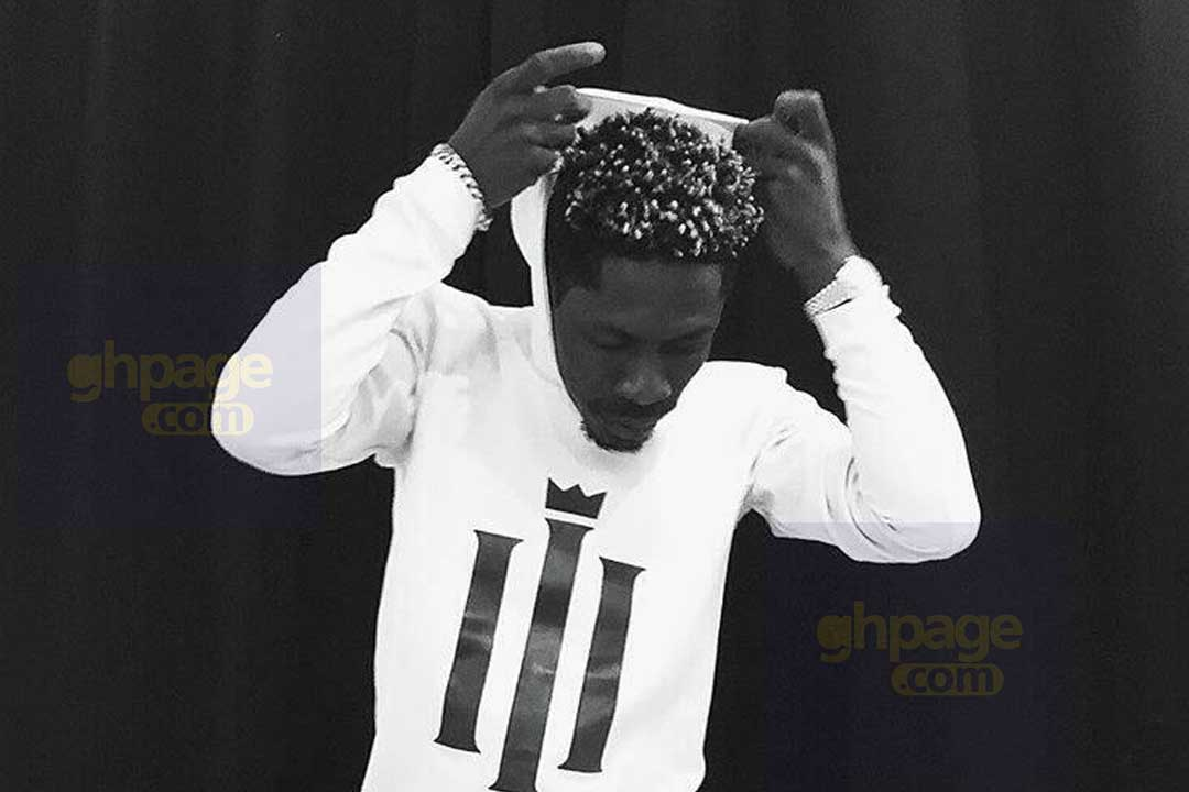Shatta Wale set to launch clothing line ahead of his album launch
