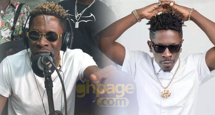"""Shatta Wale to go on tour with his """"Reign"""" album"""
