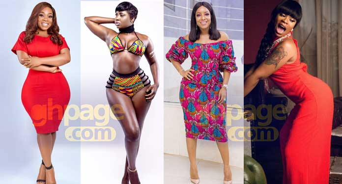 Moesha, Princess Shyngle and 3 other 'hot' single female celebs who have 'hinted' of marrying soon