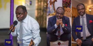 'Any preacher who says give me money, God will multiply it is a thief'