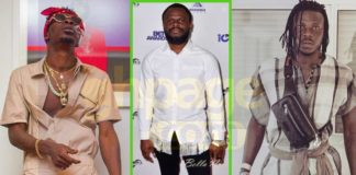 Stonebwoy is a known brand in Nigeria but not his songs - Tobi Sanni Daniel