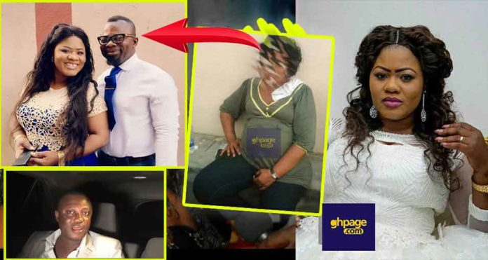 Full Story: How Obaapa Christy formally known as Christiana Love snatched my husband, Nana Yaw Frankie in Germany - Ama Adomah aka Kate narrates(Audio)