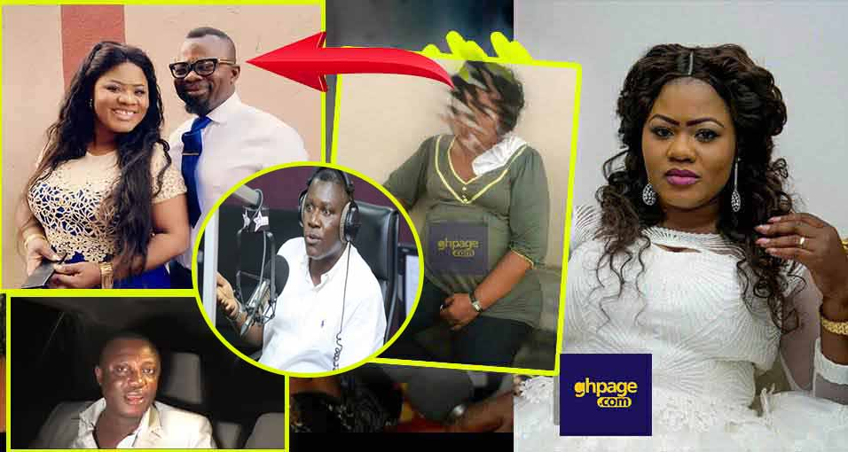 Obaapa Christy accused Pastor Love of raping her sister and housemaid