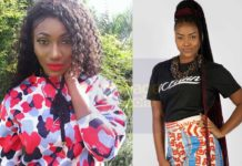 eShun throws shade at Wendy Shay asks her to get a voice trainer