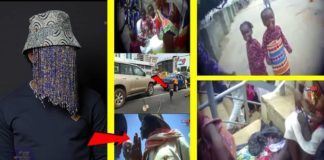 Video: Anas releases another documentary; exposes international child trafficking ring in Ghana