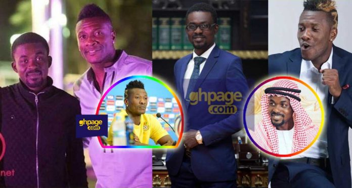Asamoah Gyan to lose GH¢1.5 Million investment if Menzgold collapses-Here is all you need to know