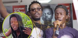 Kwaw Kese should retire from music - Brother