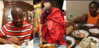 Video: Evangelist Addai arrives in Ghana and guess what he came to do