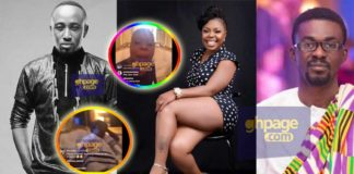 God will kill Menzgold PRO's mum and family members if my mother dies -Afia Schwarzenegger reveals how George Quaye convinced her mother to invest her GH¢4.3 million with Menzgold [Watch]