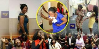 Ghanaian pastor in Holland begs for forgiveness after defiling two sisters