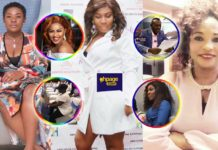 Kumawood stars who have 'quit' acting and doing menial jobs in abroad to survive