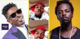 Stop giving your wife to men to settle your loan-Kwaw Kese to Shatta Wale
