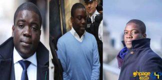 Sending me back to Ghana worse than being jailed in the UK- Kweku Adoboli