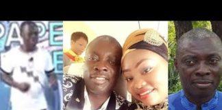 Osofo Kyiri Abosom blasts Ghanaians who wished he was a cripple