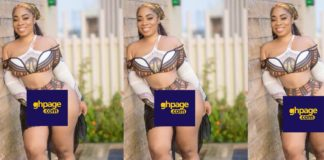 My critics would soon adopt me as their role model - Moesha Boduong