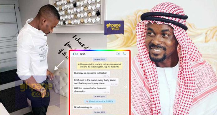 NAM1 Exposes Ibrah One-Explains why he 'hates' him all these years