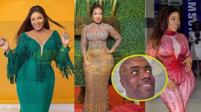 Former Nurse list celebrities who visited Obengfo hospital