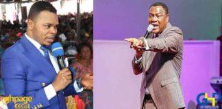 Flashback: Angel Obinim angrily insults Rev. Sam Korankye Ankrah