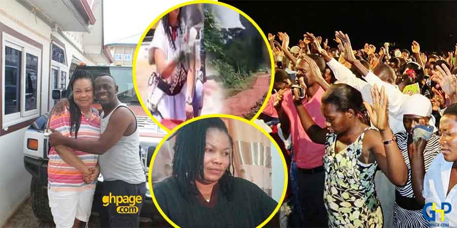 I go to Atwea or Edumfa to pray if my fetish business goes down – Okomfo Nana Agradaa