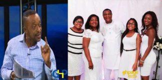 Sam Korankye is an occult; sleeps with church members-Owusu Bempah