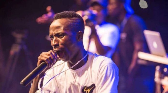 Am too talented to write down my songs - Patapaa