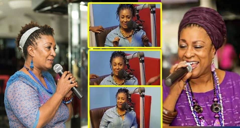 Supa is just a wee smoker and not relevant – Paulina Oduro