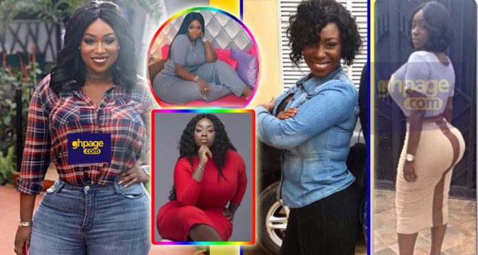 Throwback photo of Peace Hyde pops up on online and she looks different