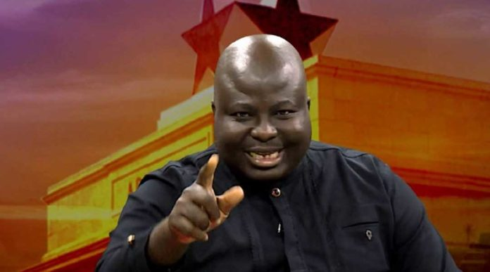 Another prominent Ghanaian to die soon - Prophet reveals