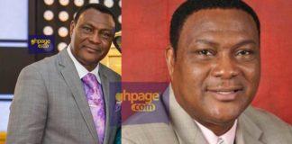 Sam Korankye Ankrah exposes two major characteristics of fake prophets in Ghana