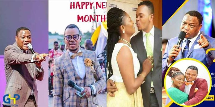 Rev Sam Korankye Ankrah attacks Obinim again on sleeping with his Pastor's wife