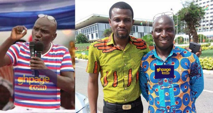There's no law against shooting p0rn in Ghana – Socrate Sarfo