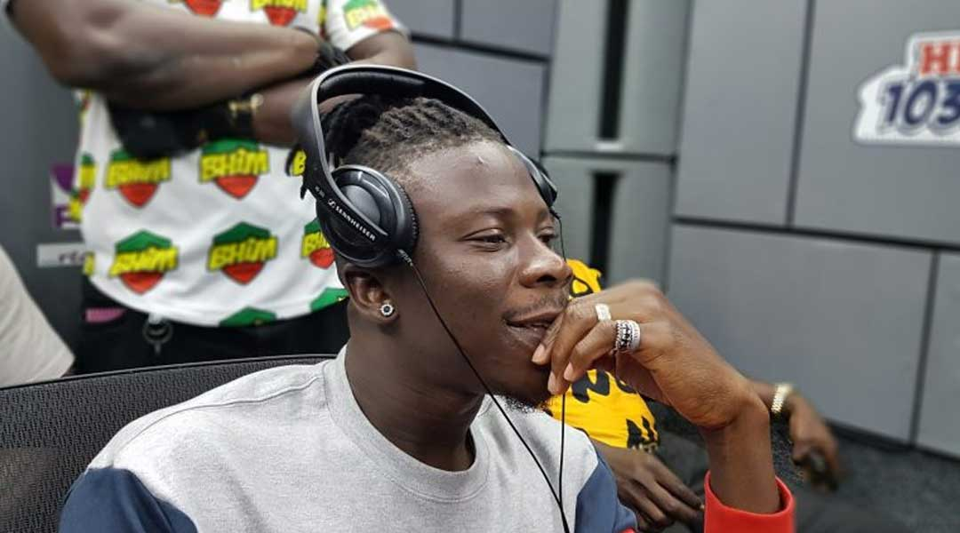 VGMA 19: This year mediocrity stands no chance – Stonebwoy