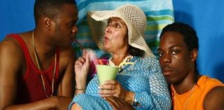 Angry sugar mummies cry for love as men fail to approach them
