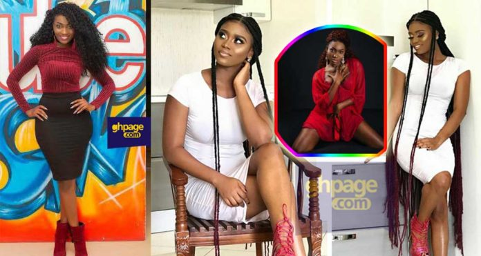 Video:Wendy Shay explains why she snubbed eshun when she contacted her after calling her talentless