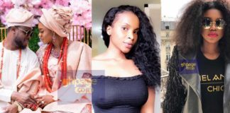 Benedicta Gafah reveals why she didn't attend Becca's wedding